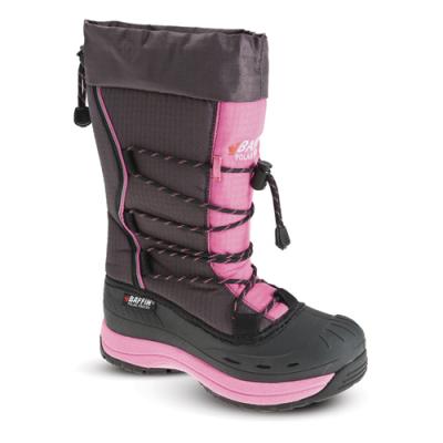 Baffin - Baffin Sno Goose Women's Boots 4510-1330-CAG 8