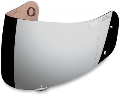 Icon - Icon Helmet Pro Shield - Fog Free 0130-0390