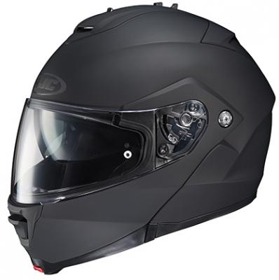 HJC - HJC IS-MAX II Solid Modular Helmet 980-618