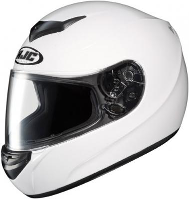 HJC - HJC CS-R2 Solid Helmet HJC0812-0109-03