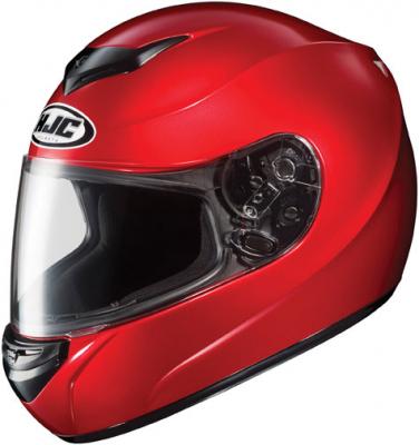 HJC - HJC CS-R2 Solid Helmet HJC0812-0121-04