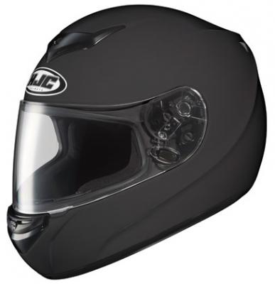 HJC - HJC CS-R2 Solid Helmet HJC0812-0135-08