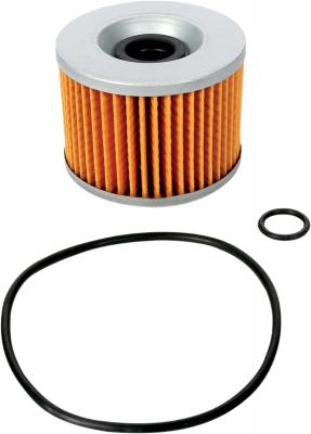 Emgo - Emgo Oil Filter 10-37500