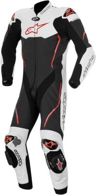Alpinestars - Alpinestars Atem One Piece Leather Suit 3156515-123-56