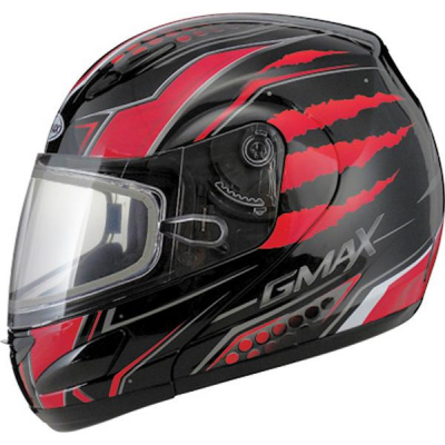 GMAX - GMAX Face Shield for GM44 Helmet G980322