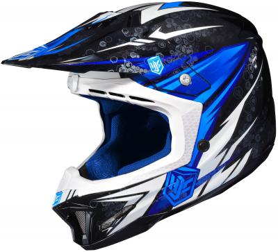 HJC - HJC CL-X7 Pop N Lock Helmet 864200207