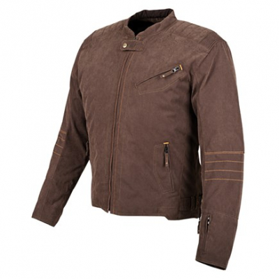 Speed & Strength - Speed & Strength Rust and Redemption Textile Jacket 878475