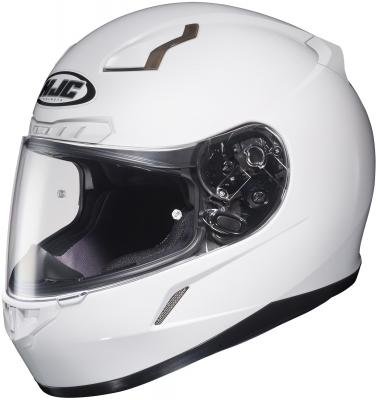 HJC - HJC CL-17 Solid Color Helmets 0851-0109-10