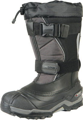 Baffin - Baffin Selkirk Boot EPIC-M002-W01-11