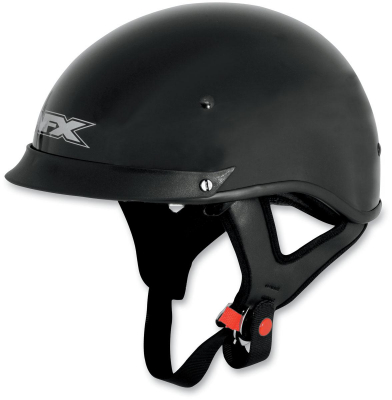 AFX - AFX FX-72 Single Inner Lens Beanie Helmet Solid 0103-0789
