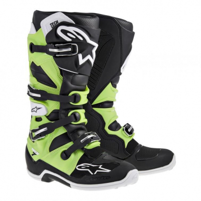 Alpinestars - Alpinestars 14' Tech 7 Boots 20120141615