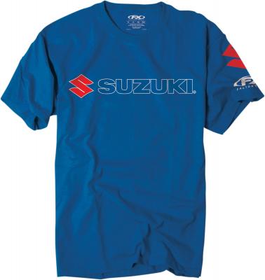 FACTORY EFFEX-APPAREL - FACTORY EFFEX-APPAREL Suzuki Team Tee 15-88460