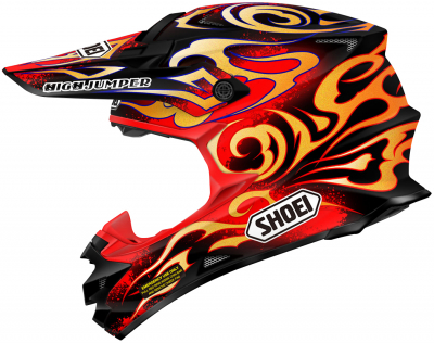 Shoei - Shoei VFX-W Taka Helmet 0145-9101-04