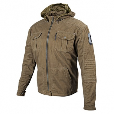 Speed & Strength - Speed & Strength Dogs of War Armored Hooded Jacket 87-8055