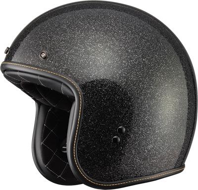 Fly Racing - Fly Racing .38 Open Face Helmet 73-8230L
