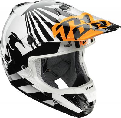 Thor - Thor Verge Dazz Helmet 0110-4706