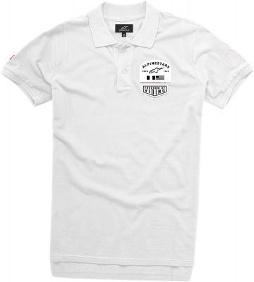 Alpinestars - Alpinestars Pivot Polo Short Sleeve Shirt 103541002020S