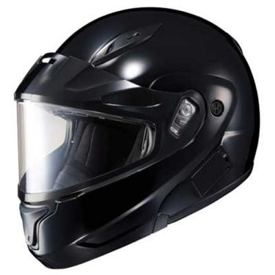 HJC - HJC CL-Max 2 Snow Solid Color Helmet HJC1145-0205-06