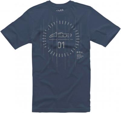 Alpinestars - Alpinestars Deckard T Shirt 10347600770L