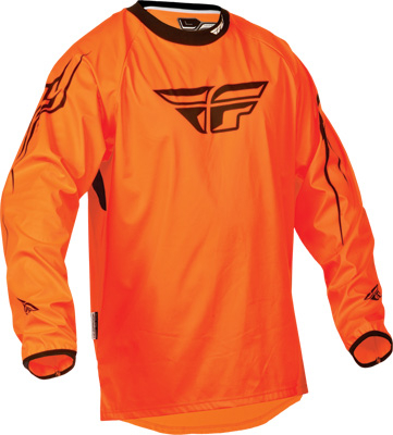 Fly Racing - Fly Racing Windproof Technical Jersey 367-809X