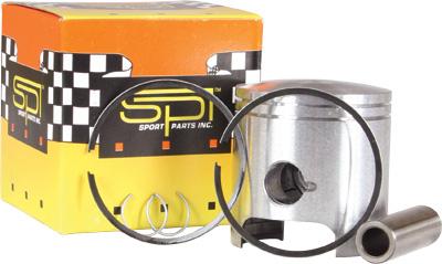 Sports Parts - Sports Parts T-Moly Series Piston Kit SM-09148