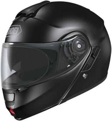 Shoei - Shoei Neotec Solid Helmet SHOEI0117-0105-07