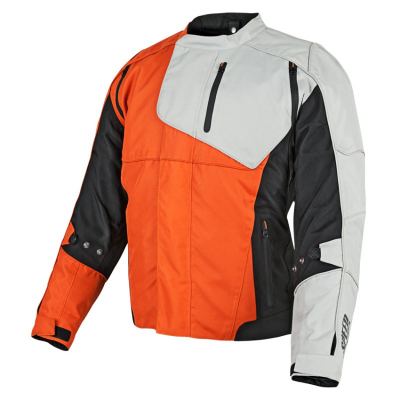 Speed & Strength - Speed & Strength Lock and Load Textile Jacket 878839