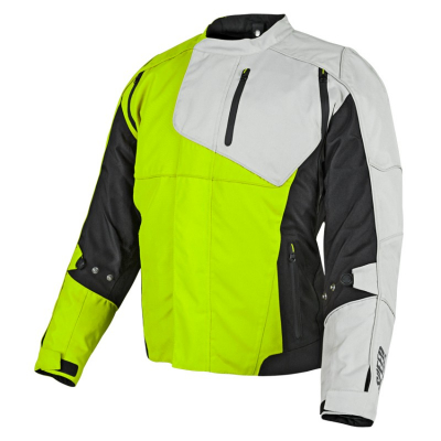 Speed & Strength - Speed & Strength Lock and Load Textile Jacket 878845