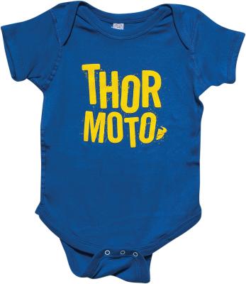 Thor - Thor Girl's Infant Supermini Crush 3032-2528