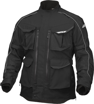 Fly Racing - Fly Racing Terra Trek 4 Jacket #5958 477-2080~5