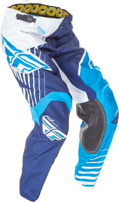 Fly Racing - Fly Racing Kinetic Vector Pants 369-53120