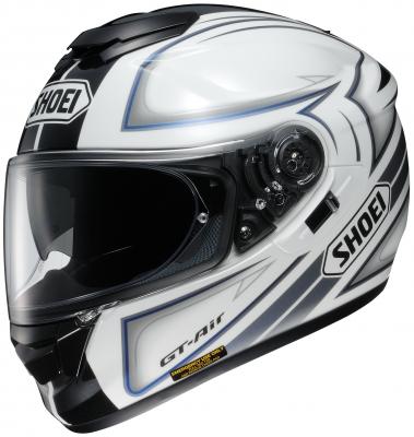 Shoei - Shoei GT-Air Expanse Helmet 0118-1706-05