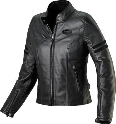 Spidi - Spidi Ace Ladies Leather Jacket P128-026-44