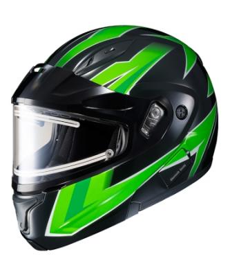 HJC - HJC CL-Max 2 Ridge Electric Snow Helmet 59-24546