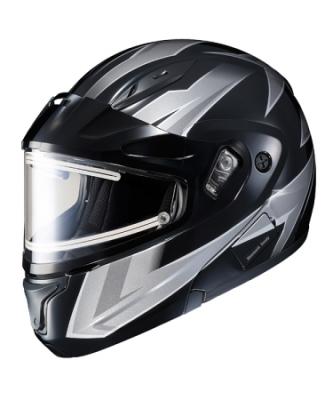 HJC - HJC CL-Max 2 Ridge Electric Snow Helmet 59-24559Z