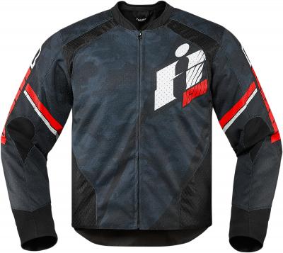 Icon - Icon Overlord Primary Textile Jacket 2820-3649