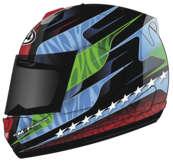 Arai Helmets - Arai Helmets Corsair X Myers Helmet 817091