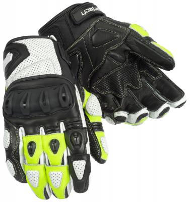 Cortech - Cortech Impulse ST Leather Gloves 8306-0113-03