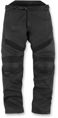 Icon - Icon Hypersport Leather Pants 2811-0357