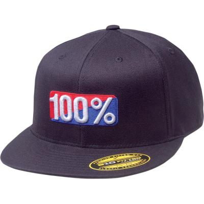 100% - 100% Flexfit Hat 20011-001-17