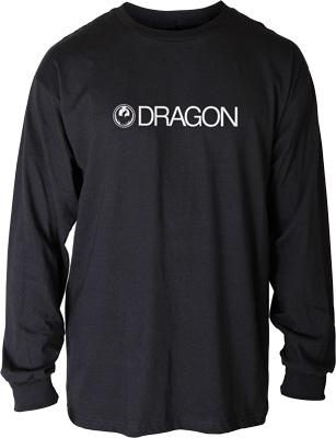 Dragon Alliance - Dragon Alliance Trademark Long Sleeve Shirt 723-2483-00L