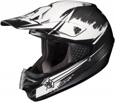 HJC - HJC CS-MX 2nd Phase Helmet 870201003