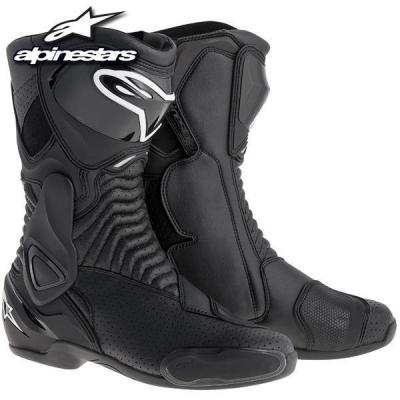 Alpinestars - Alpinestars 14' SMX-6 Vented Boots 2223014-100-38