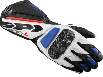 Spidi - Spidi STR-4 Leather Gloves A154-543-X