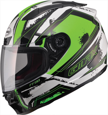 GMAX - GMAX FF88 Full Face Star Helmet G1881679 TC-23