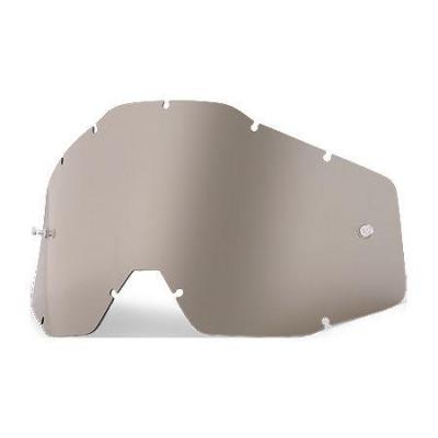 100% - 100% Replacement Lens for Accuri Junior Goggles Anti Fog 51003-007-02