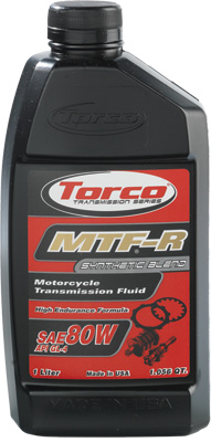 Torco - Torco MTF Racing Transmission Fluid T700080CE