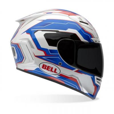 Bell Powersports - Bell Powersports Star Spirit Full Face Helmet 7000035