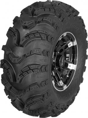AMS - AMS Slingshot Tire/Wheel Kits 0331-1246