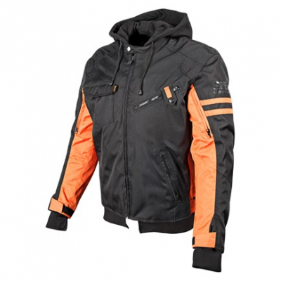 Speed & Strength - Speed & Strength Off the Chain 2.0 Textile Jacket 877804